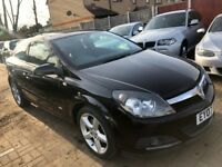 VAUXHALL ASTRA 2007 1.9 CDTI SPORT SRI 3DR HATCHBACK HEATED LEATHER INTERIOR SERVICE HISTORY