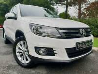 Sep 2011 Volkswagen Tiguan SE Bluemotion 4x4, Only 48,000 Miles! Jeep As New! FINANCE/WARRANTY