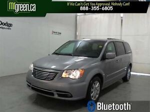 2015 Chrysler Town & Country Touring  Touring 2 Pwr Sliding Drs