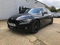 BMW 320D M SPORT Low Miles