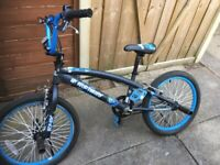 Boys Hybrid Theory Bike Excellent Condition