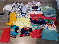 2-3 years boys clothes bundle