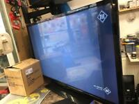 Hitachi freeview 32inch tv