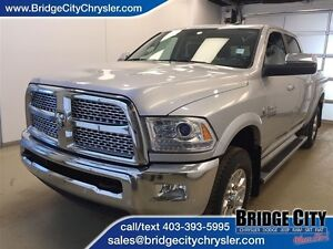 2016 Ram 2500 Laramie *RamBox* and Auto Level Rear Air Ride