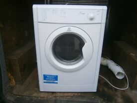Indesit Tumble Dryer IDV75 B Class 7kg