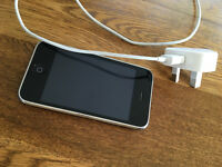 iphone 3GS 8gb very good condition, unlocked