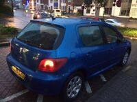 *CHEAP CAR* SPARES&REPAIRS 2005 Peugeot 307 1.6 NOT Ford Vauxhall Kia Polo Skoda Golf Honda Fiat