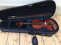 Violin Primavera 3/4