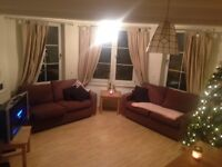 Double room to rent - Murrayfield area