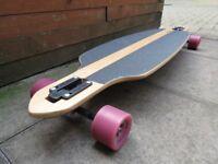 Longboard / skateboard Mindless Maverick DT II