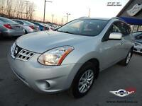 2012 Nissan Rogue S *AWD*40,18$/sem*