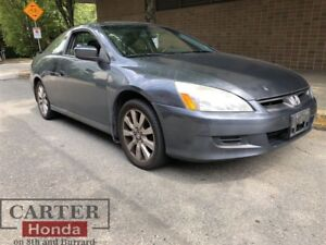 2006 Honda Accord EX V6 + Summer Clearance! On Now!