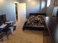 Room for rent in kitscoty, only 15min from lloydminster!