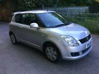 Suzuki swift low mileage 53000