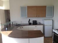 Apartment to rent in Tywyn with sea & mountain views