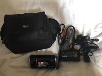 Video Camera - Camcorder - JVC Everio