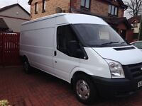 Roberts man and van services uplifts /Deliveries / sofas / washing machines / furniture beds tables