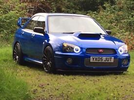 Subaru Impreza wrx IS NOW SOLD