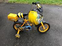 Junior Apollo Digby bike
