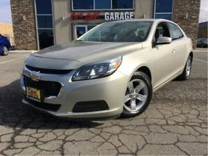 2014 Chevrolet Malibu LS ALLOYS BLUETOOTH