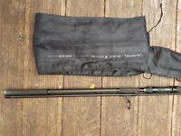 Diawa Black Widow 12ft carp rod
