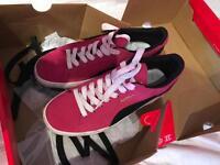 Puma Suede Pink