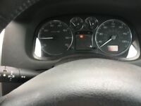 Peugeot 307 SE 1.6 16v 5 door