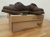 Doctor Martens boots, size 3, brand new.