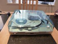 USB Turntable. Convert Vinyl records to PC
