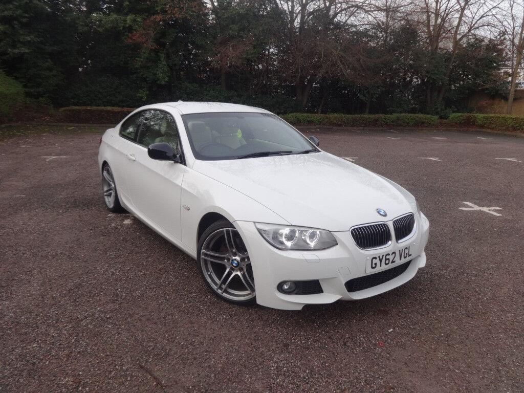 BMW 3 Series 320d Sport Plus Edition Auto Diesel 0% FINANCE ...