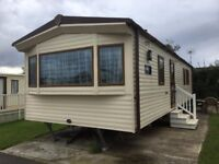 ABI Vista Diamond 2013 for sale on a 5 star park in North Wales on the beautiful Llyn Peninsula