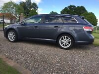 Toyota Avensis Tourer - very good condition