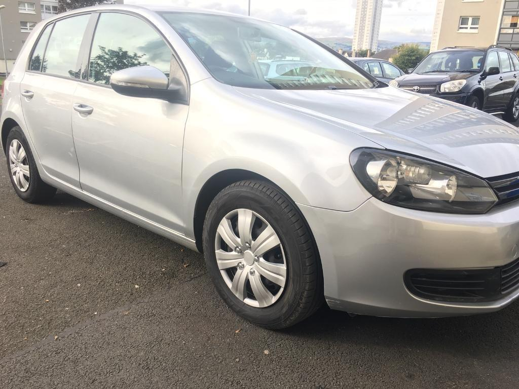 2010 VW GOLF 1.4 TSI AUTO 5 DOOR 2010 / 1 OWNER / HPI CLEAR