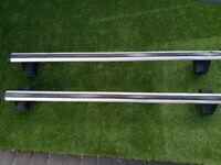 Roof bars for Toyota Avensis 2003 to 2006