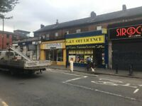 Established Newsagent Off Licence Business For Sale - Main Road - Busy Student Area - £10K+ Per Week