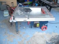 12 inch Table Wood saw