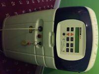 Second hand ND Yag Laser machine for sale in Birmingham