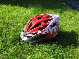 Bicycle Helmet by Bell Size 50 to 57