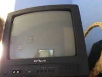 Free Small Television 14""