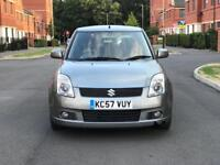 SUZUKI SWIFT VVTS GLX 5 DOOR HATCHBACK 1.5 L PETROL
