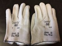 Ansell Crusader Flex 42-445 Heat Resistant Gloves - Size 9