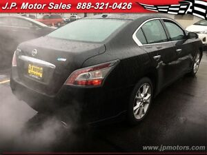 2012 Nissan Maxima 3.5 SV, Automatic, Leather, Sunroof, Back Up  Oakville / Halton Region Toronto (GTA) image 6