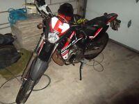 Rieju MRT 50cc