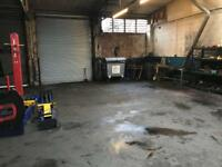 Garage for rent S2 area