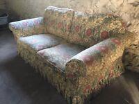 Cottagey style sofa