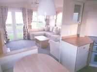 STUNNING STATIC CARAVAN FOR SALE WHITLEY BAY TYNE AND WEAR