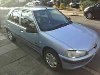 Peugeot 106 Zest 2 1.1l