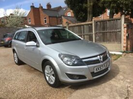 Vauxhall Astra 1.6 i 16v SXi 5dr, FULL SERVICE HISTORY, NEW TIMING BELT KIT, DRIVES VERY WELL