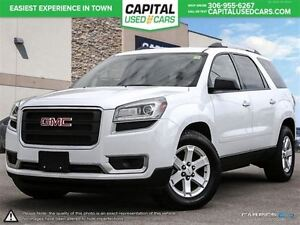 2016 GMC Acadia SLE* 3rd Row * Touch Screen * Accident Free *