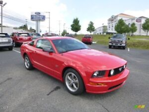 MUSTANG GT LOOKING FOR S197 2005-2009 Ford Mustang GT only